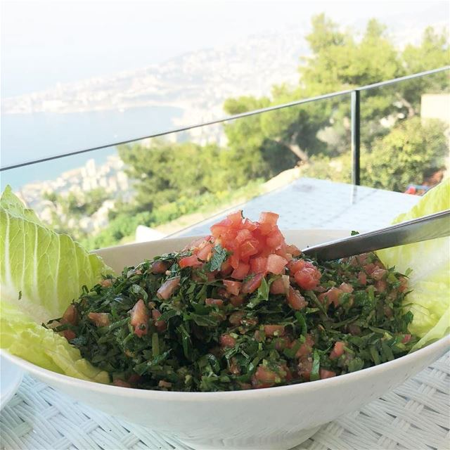 tabboule   salads   food  instafood  yummy  instayummy  delicious ...